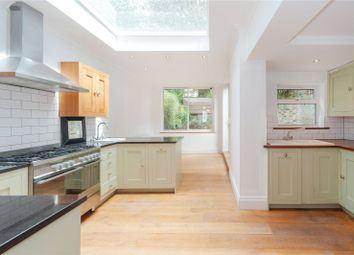 Thumbnail 4 bed end terrace house to rent in Oakford Road, Kentish Town, London