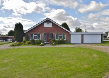 Thumbnail 3 bed bungalow for sale in Lyne Hill Lane, Penkridge, Stafford