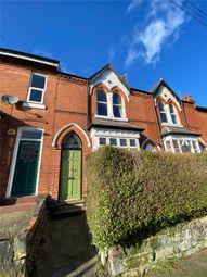 3 bed terraced house for sale in Grange Road, Kings Heath, Birmingham B14