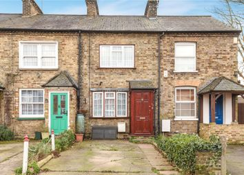 Thumbnail 2 bed terraced house for sale in Iver Lane, Uxbridge, Middlesex