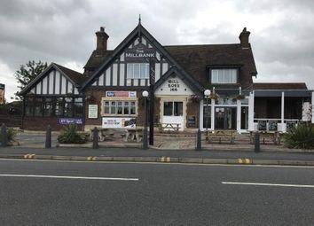 Thumbnail Pub/bar for sale in War Memorial Court, Grange Road, Rhyl