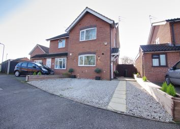 2 bed semi-detached house for sale in Alderson Close, Aylesbury HP19