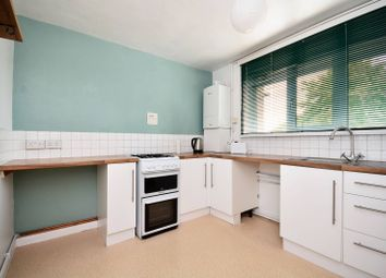 Thumbnail 1 bed flat for sale in Dennetts Road, New Cross