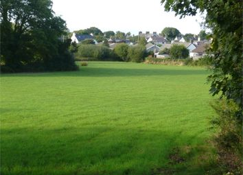 Thumbnail Land for sale in 2 Acre Paddock, Spring Hill, Dinas Cross, Newport, Pembrokeshire