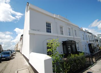 4 bed end terrace house for sale in Athenaeum Street, Plymouth PL1