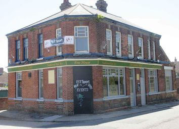 Thumbnail Pub/bar to let in Berechurch Road, Colchester