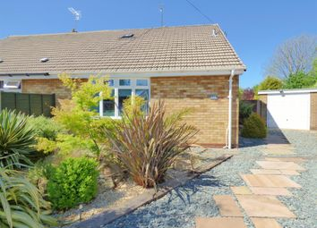 Thumbnail 3 bed semi-detached bungalow for sale in Sigston Road, Beverley