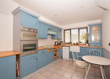 Thumbnail 3 bed bungalow for sale in Dean Street, East Farleigh, Maidstone, Kent