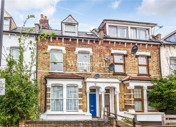 Thumbnail 1 bed flat for sale in Sutherland Road, Tottenham