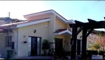 Thumbnail 3 bed bungalow for sale in Parekklisia, Limassol, Cyprus