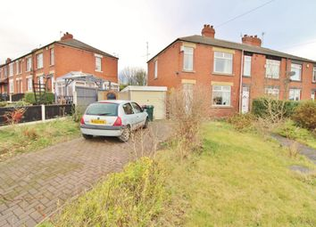 Thumbnail 3 bed terraced house for sale in Pontefract Road, Brampton, Barnsley