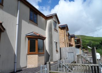 Thumbnail 3 bed semi-detached house to rent in Bryn Road, Ogmore Vale