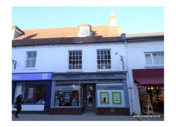 Thumbnail Office to let in Second Floor Offices, 32 High Street, Ringwood