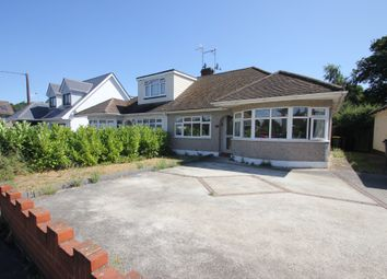Thumbnail 2 bed semi-detached bungalow for sale in Southbourne Grove, Hockley