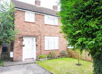 Thumbnail 3 bed semi-detached house for sale in Ramillies Road, London
