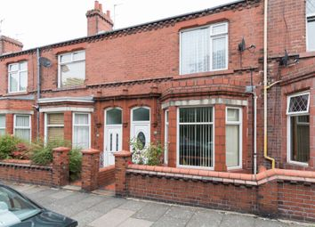 Thumbnail 3 bed terraced house for sale in Hibbert Road, Barrow-In-Furness
