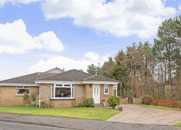 Thumbnail 4 bedroom detached bungalow for sale in Primrose Place, Livingston