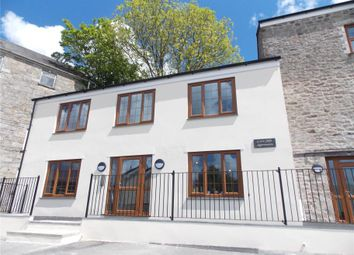 Thumbnail 2 bedroom flat for sale in Corn Mill Apartments, St Austell, Cornwall