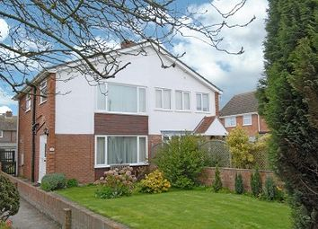 Thumbnail 3 bed semi-detached house to rent in Didcot, Oxfordshire