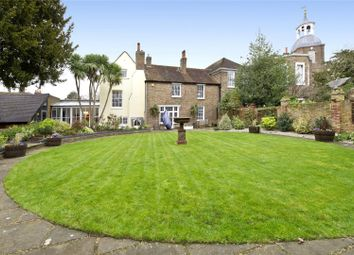 Thumbnail 5 bed semi-detached house for sale in Church Street, Sunbury-On-Thames, Surrey