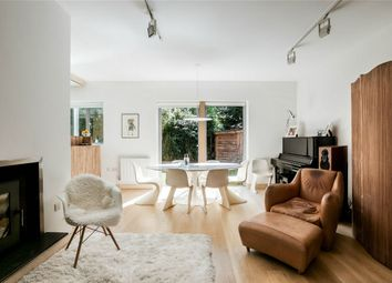 Thumbnail 4 bed semi-detached house for sale in Half Moon Lane, London
