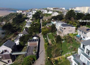 Thumbnail 4 bed detached house for sale in Fistral Crescent, Newquay