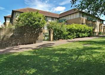 Thumbnail 1 bed flat for sale in Epworth Court, Cambridge