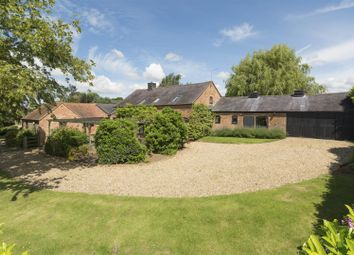 Thumbnail 4 bed barn conversion for sale in Ditchford Hill, Moreton-In-Marsh