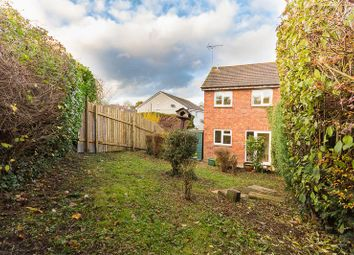 Thumbnail 3 bedroom semi-detached house for sale in Palace Meadow, Chudleigh, Newton Abbot