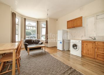 Thumbnail 2 bed flat to rent in Whiteley Road, London