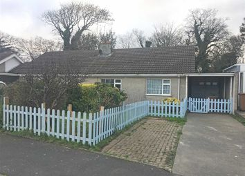 Thumbnail 2 bed bungalow for sale in Slieau Curn Park, Kirk Michael, Isle Of Man