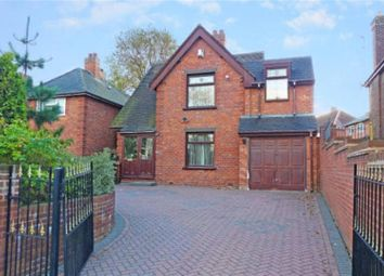 Thumbnail 5 bed detached house for sale in Ingram Road, Bloxwich, Walsall