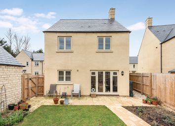 Thumbnail 4 bed detached house for sale in Goodmans Terrace, Park Close, Fairford