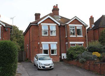 Thumbnail 3 bed semi-detached house to rent in Hamble Lane, Hamble, Southampton
