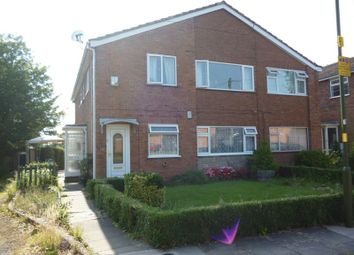 Thumbnail 2 bed maisonette to rent in Barron Road, Northfield, Birmingham
