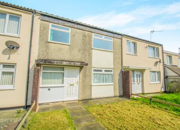 Thumbnail 3 bedroom terraced house for sale in Brynfedw, Llanedeyrn, Cardiff