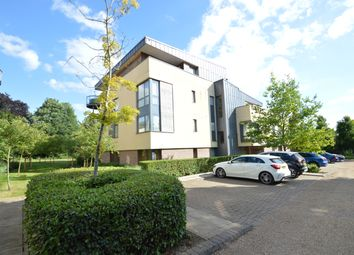 Thumbnail 2 bed flat for sale in Meridian Gardens, Newmarket