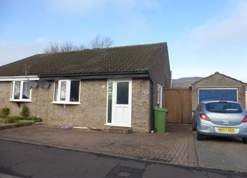 Thumbnail 2 bed semi-detached bungalow for sale in Ash Walk, Talbot Green, Pontyclun