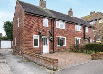 Thumbnail 3 bed semi-detached house for sale in Elmfield Road, Alderley Edge, Cheshire, Uk