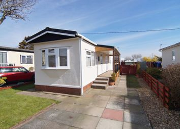 Thumbnail 1 bed mobile/park home for sale in Greenfield Park, Freckleton