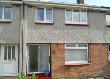 Thumbnail 3 bed terraced house to rent in Glencross Garden, Penicuik, Midlothian