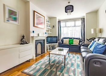 Thumbnail 3 bed terraced house for sale in Cary Road, London
