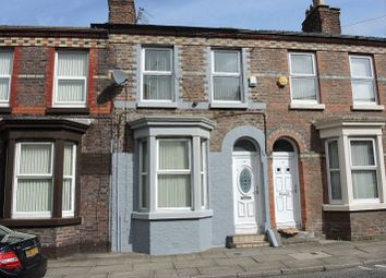 Thumbnail 3 bed terraced house to rent in Eton Street, Walton, Liverpool