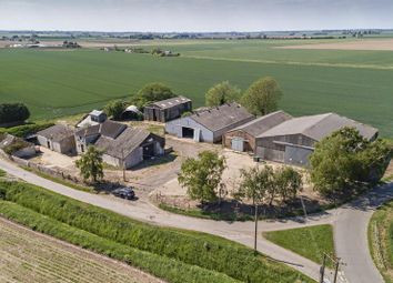 Thumbnail Commercial property for sale in Beacon Hill Farm, Beacon Hill Lane, Terrington St. Clement, King's Lynn, Norfolk
