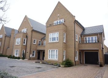 Thumbnail 5 bedroom detached house for sale in Gunners Rise, Shoeburyness, Southend-On-Sea