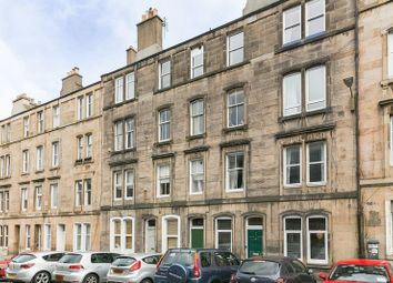 Thumbnail 3 bedroom flat for sale in 85 Brunswick Street, Brunswick, Edinburgh