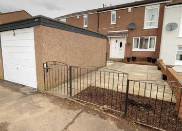 Thumbnail 3 bed terraced house for sale in Striven Terrace, Hamilton
