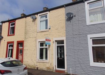 Thumbnail 2 bed terraced house to rent in Snowden Street, Burnley, Lancashire