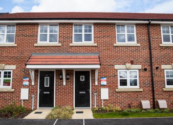 Thumbnail 3 bed semi-detached house for sale in Plot 178, Great Eccleston