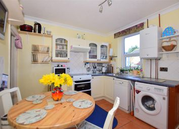 Thumbnail 2 bedroom terraced house for sale in Castle Street, Wouldham, Rochester, Kent